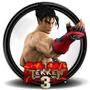 Tekken 3, 4, 5 E Tag / 4 Jogos Luta Ps2 - Games Patch