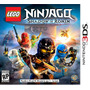 Lego Ninjago Shadow Of Ronin - Jogo Nintendo 3ds