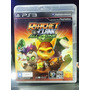 Jogo Ratchet E Clank All 4 One Playstation 3. Portugues