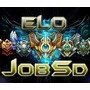 Elojob - Elo Job - Eloup - League Of Legends - Lol - Novo!