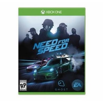 Need For Speed Xbox One Digital Conta Primaria