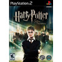 Patche Harry Potter And The Order Of The Phoenix (gameplay2)