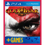 God Of War 3 - Ps4 - Original 2 Psn