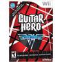 Guitar Hero Aerosmith - Wii (novo-original-frete Grátis)