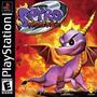 Spyro The Dragon 2 Patch Ps1+1 De Brinde