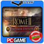 Total War: Rome Ii - Emperor Edition Steam Cd-key Global