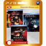 Trilogia Ninja Gaiden (código Ps3) 3 Jogos Pelo Preço De 1