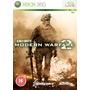 Call Of Duty Modern Warfar 2 Ps3 Ou Xbox- Mw2 Mega Promoção