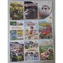Wii Jogos Originais De Nintendo Wii E Acessórios Wii