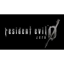 Resident Evil 0 - Xbox 360 (download) - Pré-venda