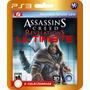 Assassins Creed Revelations Ultimate Edition (código Ps3)