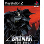 Batman Begins + Batman Vengeance Frete Grátis.