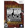 Jogo The Hip Hop Dance Experience - Wii Ubisoft