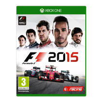 Formula 1 F1 2015 Xbox One Digital Original Live Br-imediato