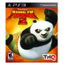Jogo Novo Lacrado Kung Fu Panda 2 Para Playstation 3 Ps3