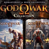 God Of War Collection Hd - Gow 1 & 2 # Ps3 # C/ Reinstalaçao