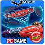 Disney Pixar Cars 2: The Video Game Steam Cd-key Global