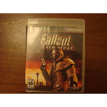 Game Fallout New Vegas Classic Edition Ps3