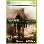 Jogo De Ps3 Call Of Duty Modern Warfare2 Mw2 Xbox 360