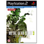 Metal Gear Solid 3 - Snake Eater. ! Jogos Ps2