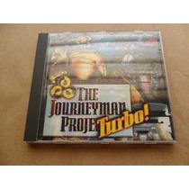 The Journeyman Project Turbo! Sanctuary Wods Cd Rom Pc Game