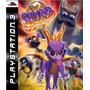Spyro Year Of The Dragon Ps3 Psn Midia Digital Original