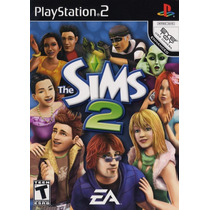 Patche The Sims2 Play2