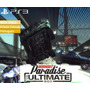 Burnout Paradise Ultimate Playstation 3 Ps3