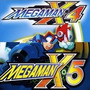 Megaman X4 E X5 Ps3 Mega Man Playstation 3 Pack 2 Jogos