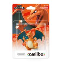 Amiibo Charizard Super Smash Bros New Nintendo 3ds E Wii U