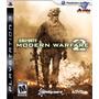 Jogo Ps3 - Call Of Duty Modern Warfare 2 - Novo