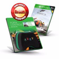 Porta Controle + Forza 5 Xbox One/xbox 360
