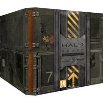 Jogo Novo Halo Reach Legendary Edition Para Xbox 360