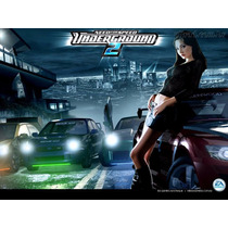 Patche Need For Speed Undergroun2