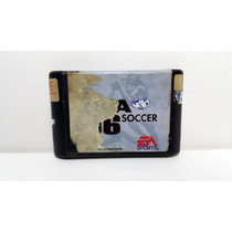Jogo Mega Drive Fifa Soccer 96 - Sega Genesis