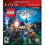 Lego Harry Potter Years 1-4 Playstation 3