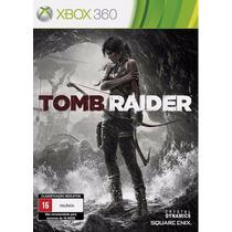 Tomb Raider - Legendas Em Portugues - Original Impecável