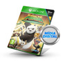 Kung Fu Panda Confronto De Lendas Xbox One Digital Envio 24h