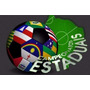 Bomba Patch Estaduais 2016 (futebol) Play2