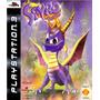 Spyro The Dragon Ps3 Psn Midia Digital Original