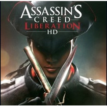 Assassins Creed® Liberation Hd Jogos Ps3 Codigo Psn