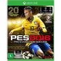 Pro Evolution Soccer 2016 - Pes 16 - Xbox One