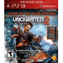 Uncharted 2 Among Thieves Novo