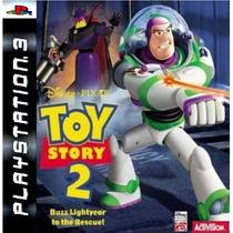 Toy Story 2 Ps3 Psn Midia Digital Original