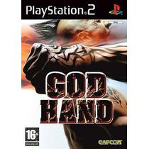 God Hand Ps2 Patch - Frete Grátis