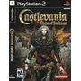 Castlevania Curse Of Darkness Ps2 Patch - Frete Só 6,00