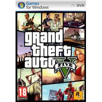 Grand Theft Auto V (pc) Pt-br + Brinde - Frete Grátis!!!
