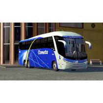Patch Euro Truck 2 Atualizado + Mod Bus + Frete Grátis!