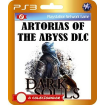 Dlc Artorias Of The Abyss! Para Dark Souls (código Ps3)