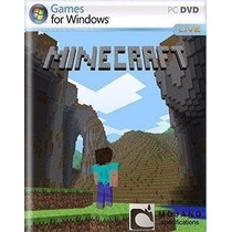 Minecraft 1.8.8 Game Pc Completo Portugues - Envio Por Email